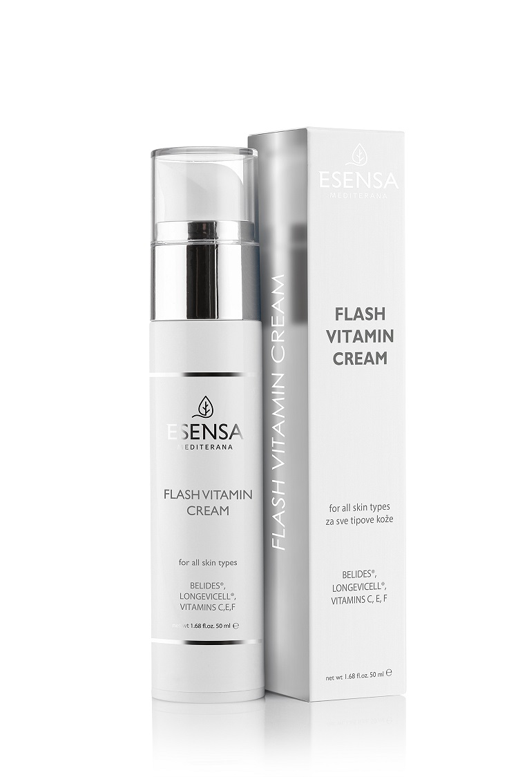 esensa mediterana flash vitamin cream 01
