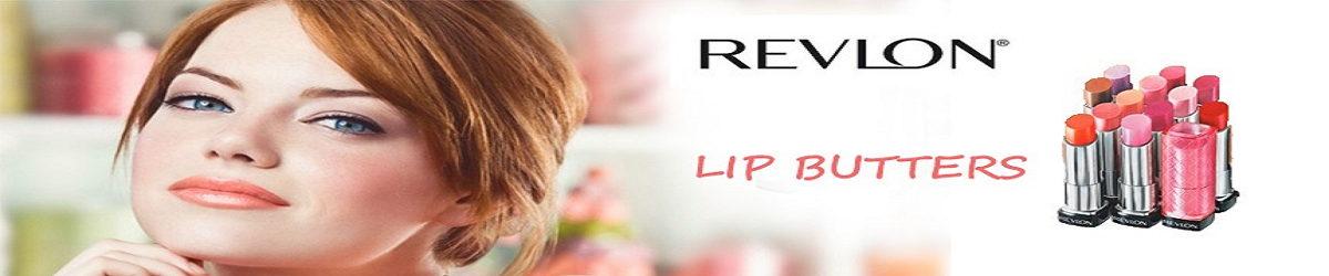 revlon banner bottom