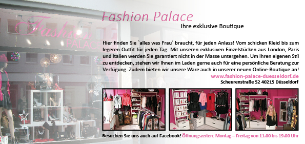 fashion palace