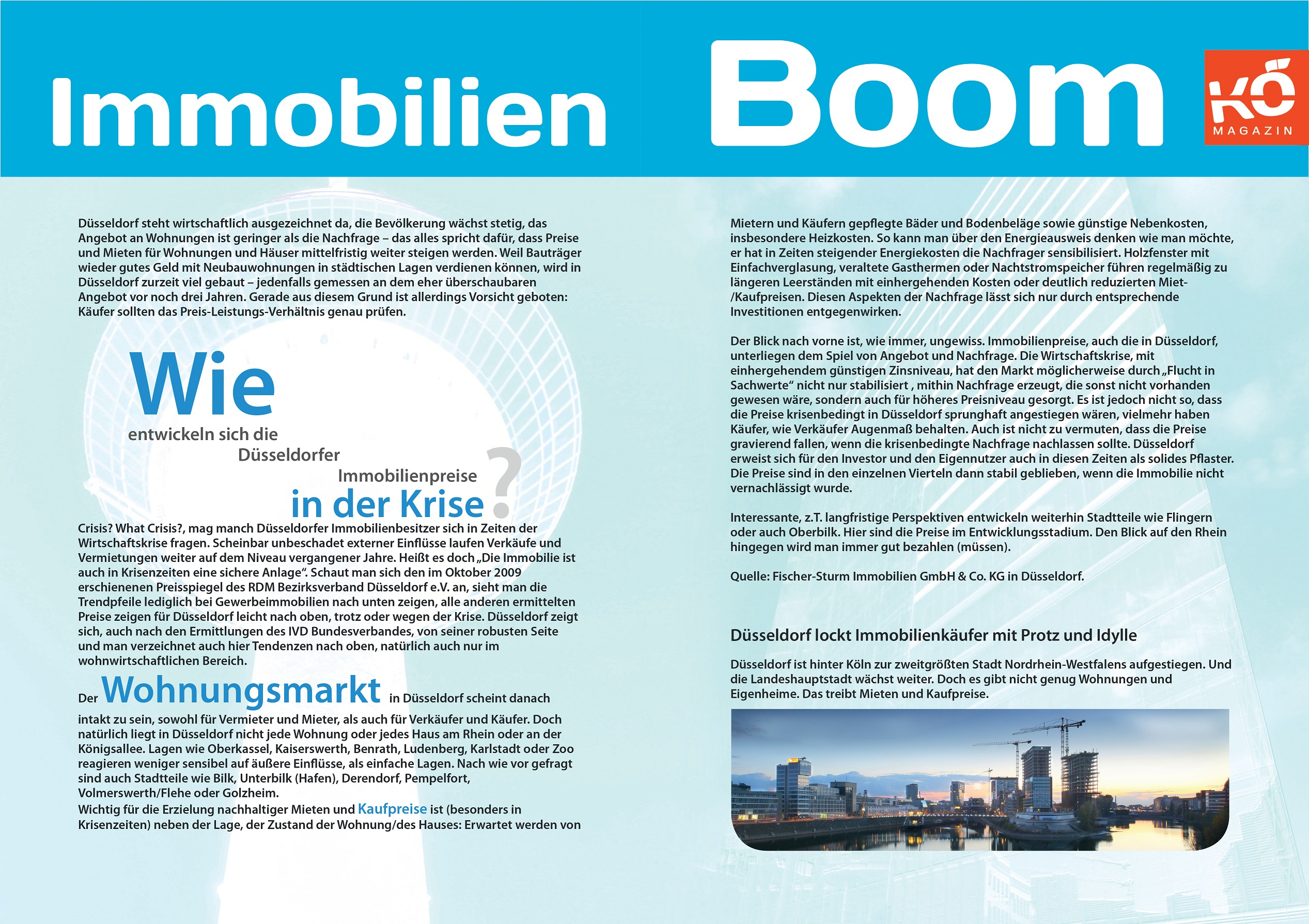immobilien boom 1