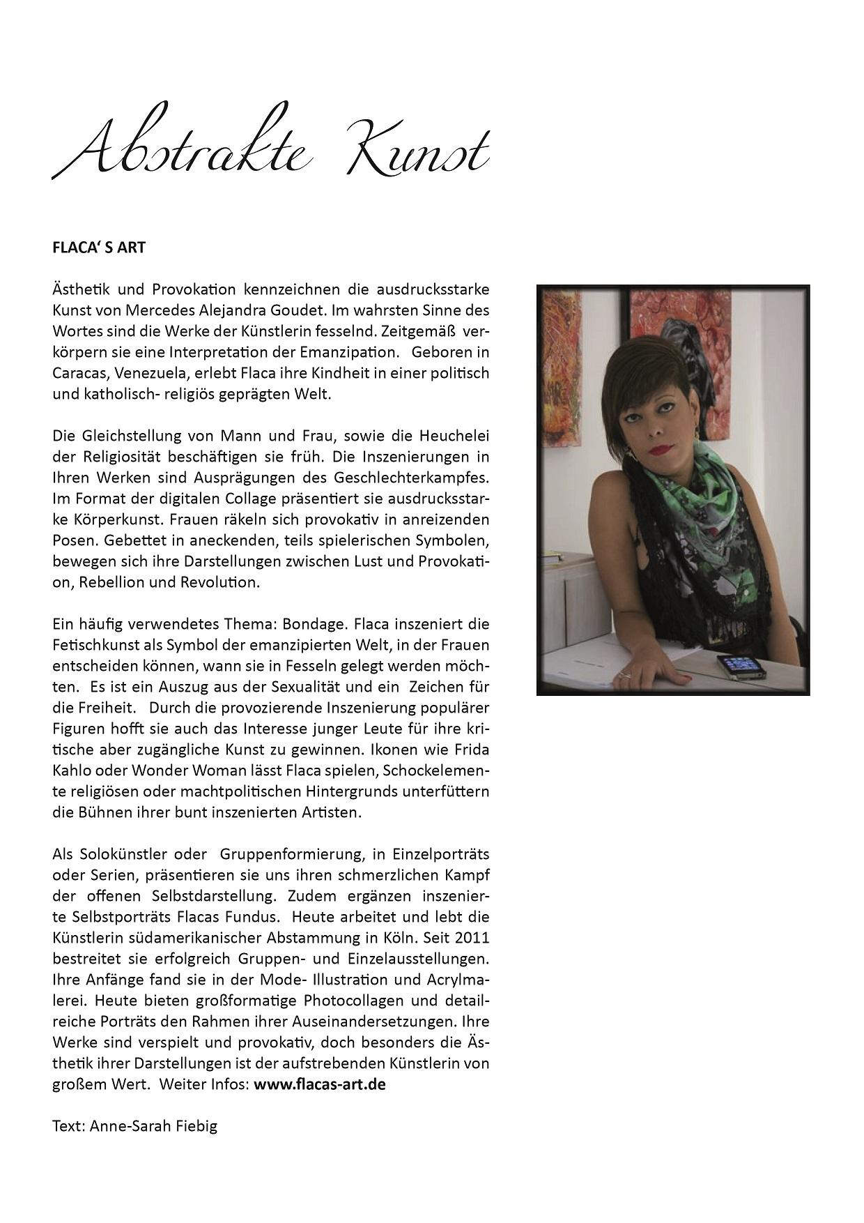 Deutsche Modedesigner - Judith Haarmann