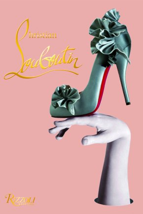 christian louboutin cover