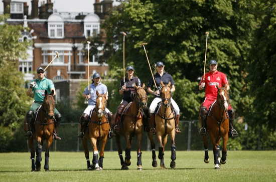 english polo clubs